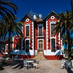 Hotel Abetos del Maestre Escuela детские мероприятия