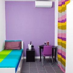Отель B&B Diana Пьяцца-Армерина комната для гостей фото 3