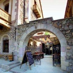 Отель Комплекс Туфенкян Старый Дилижан фото 8