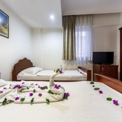 Wasa Hotel Турция, Аланья - 8 отзывов об отеле, цены и фото номеров - забронировать отель Wasa Hotel онлайн комната для гостей фото 5