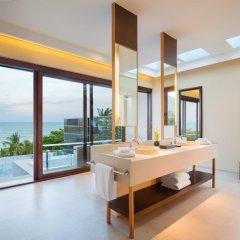 Отель Vana Belle, A Luxury Collection Resort, Koh Samui ванная