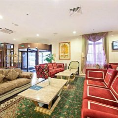 Гринвуд Отель комната для гостей фото 5