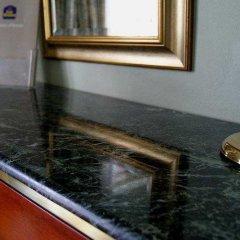 Отель Ilisia Афины ванная фото 2