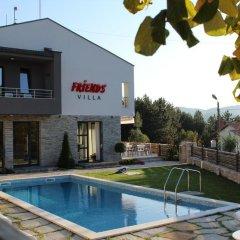 Family Hotel Friends Villa Ардино фото 36