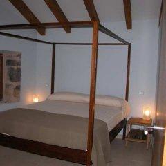 Отель Casona del Agua Испания, Арнуэро - отзывы, цены и фото номеров - забронировать отель Casona del Agua онлайн комната для гостей фото 3