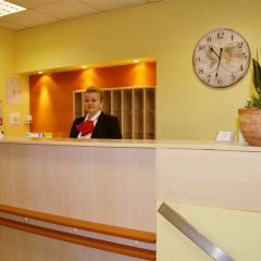 Отель Mikotel фото 6