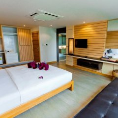 Anda Beachside Hotel 3* Полулюкс с различными типами кроватей фото 2