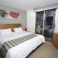 Отель HOMFOR Мехико комната для гостей фото 3