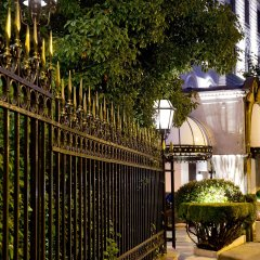 Отель Aldrovandi Villa Borghese Италия, Рим - 2 отзыва об отеле, цены и фото номеров - забронировать отель Aldrovandi Villa Borghese онлайн фото 5