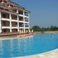 Casablanca Hotel - All Inclusive Аврен бассейн фото 2