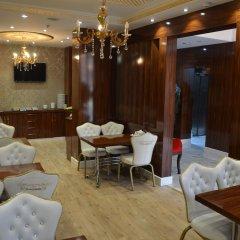 Отель Sahra Airport гостиничный бар