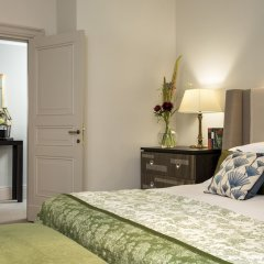 Hotel De Russie комната для гостей фото 8