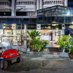 Отель The Best Bangkok House городской автобус