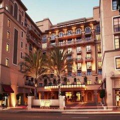 Отель Montage Beverly Hills фото 11