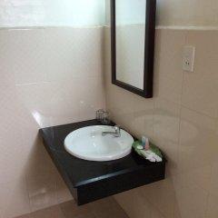 Duy Tan Hotel Далат ванная фото 2