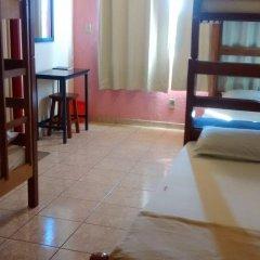 Отель Poupa Hotel Unidade Bairro Бразилия, Таубате - отзывы, цены и фото номеров - забронировать отель Poupa Hotel Unidade Bairro онлайн комната для гостей фото 5