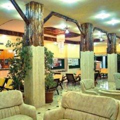 Polat Alara Турция, Окурджалар - отзывы, цены и фото номеров - забронировать отель Polat Alara онлайн интерьер отеля фото 2