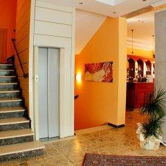 Hotel Jasmine Римини интерьер отеля