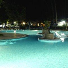 Отель Settebello Village Италия, Фонди - отзывы, цены и фото номеров - забронировать отель Settebello Village онлайн бассейн фото 2
