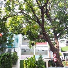 Отель RetrOasis Таиланд, Бангкок - отзывы, цены и фото номеров - забронировать отель RetrOasis онлайн фото 6