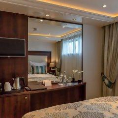 Отель MS Select Bellejour - Cologne комната для гостей фото 2