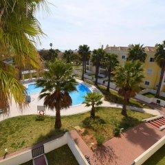 Апартаменты Praia da Lota Resort - Apartments балкон