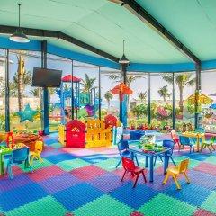 Отель Melia Danang детские мероприятия