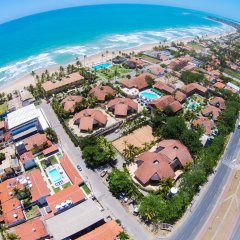 Hotel Armação пляж фото 2