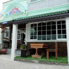 Отель NN Apartment Таиланд, Паттайя - отзывы, цены и фото номеров - забронировать отель NN Apartment онлайн фото 3