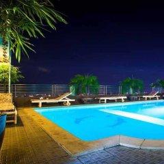 The Summer Hotel бассейн фото 2