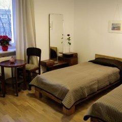 Отель Koro de Varsovio- Solidarnosci 101 комната для гостей фото 5