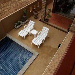 Отель Hathai House