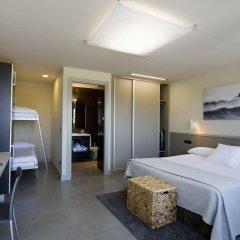 Отель Irenaz Resort Hotel Apartamentos Испания, Сан-Себастьян - отзывы, цены и фото номеров - забронировать отель Irenaz Resort Hotel Apartamentos онлайн комната для гостей фото 4