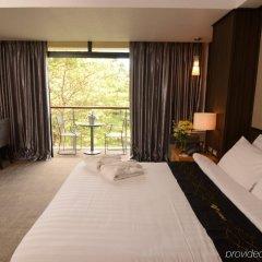 Отель Le Monet Hotel Филиппины, Багуйо - отзывы, цены и фото номеров - забронировать отель Le Monet Hotel онлайн комната для гостей фото 3
