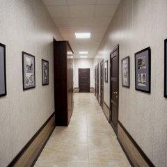 Мини-Отель Новый День интерьер отеля