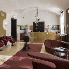 Falkensteiner Hotel Maria Prag интерьер отеля фото 3