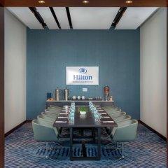 Отель Hilton Guadalajara Midtown Мексика, Гвадалахара - отзывы, цены и фото номеров - забронировать отель Hilton Guadalajara Midtown онлайн фото 6