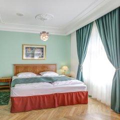 Отель Grandhotel Ambassador - Narodni Dum Карловы Вары комната для гостей фото 4