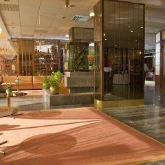 Гостиница Лыбидь Киев интерьер отеля фото 3