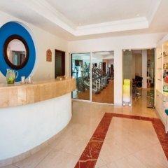 Отель Hyatt Zilara Cancun - All Inclusive - Adults Only Мексика, Канкун - 2 отзыва об отеле, цены и фото номеров - забронировать отель Hyatt Zilara Cancun - All Inclusive - Adults Only онлайн интерьер отеля