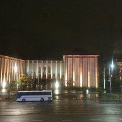 Отель Palm Aparts Warsaw Варшава парковка