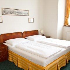 Отель Adalbert Ecohotel Чехия, Прага - 3 отзыва об отеле, цены и фото номеров - забронировать отель Adalbert Ecohotel онлайн комната для гостей фото 5