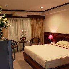 Отель Cnr House Бангкок комната для гостей