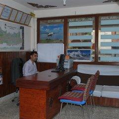 Отель Potala Непал, Катманду - отзывы, цены и фото номеров - забронировать отель Potala онлайн сауна