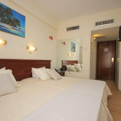 Hellinis Hotel Афины комната для гостей фото 4
