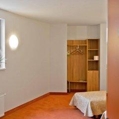 Green Vilnius Hotel комната для гостей