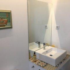 Отель Casa do Peso Пезу-да-Регуа ванная
