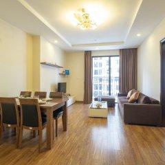 Апартаменты Bayhomes Times City Serviced Apartment