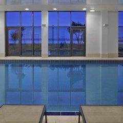 Radisson Blu Waterfront Hotel, Jersey бассейн