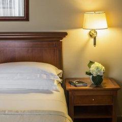 Отель Starhotels Michelangelo удобства в номере фото 2